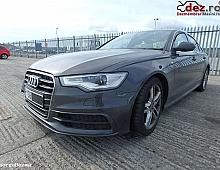 Imagine Dezmembrez Audi A6 2 0tdi 2 7tdi 3 0tdi 4g An 2011 2015 Piese Auto