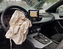 Imagine Dezmembrez Audi A6 2 0tdi Cnha ( Cnh ) 190cp An 2014 Piese Auto