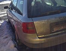 Imagine Dezmembrez Audi A6 2 5 Tdi An 2001 Break Piese Auto