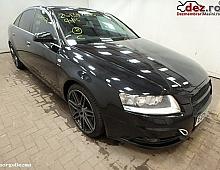 Imagine Dezmembrez Audi A6 2 7tdi 3 0tdi An 2004 2009 Piese Auto