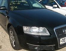 Imagine Dezmembrez Audi A6 2 7tdi An 2004 2010 Piese Auto