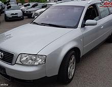 Imagine Dezmembrez Audi A6 2002 1 9 Tdi Piese Auto