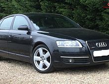 Imagine Dezmembrez Audi A6 2004 2009 Piese Auto
