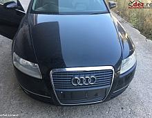 Imagine Dezmembrez Audi A6 2007 2 0 Tdi 3 0 Tdi Manual Si Automat Piese Auto