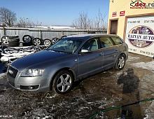 Imagine Dezmembrez Audi A6 2008 Piese Auto