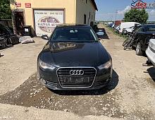 Imagine Dezmembrez Audi A6 2012 Piese Auto