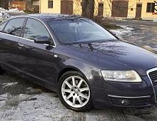 Imagine Dezmembrez Audi A6 4f 3 0 Tdi Quattro Piese Auto