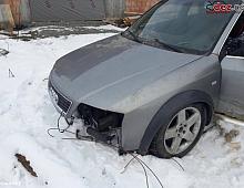 Imagine Dezmembrez Audi A6 Allroad 2 5 Tdi De 180 De Cai Piese Auto