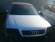Imagine Dezmembrez Audi A6 An 1998 Piese Auto