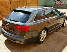 Imagine Dezmembrez Audi A6 An 2012 Motorizare 2 0 Tdi 3 0 Tdi Piese Piese Auto