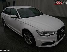 Imagine Dezmembrez Audi A6 Avant (c7) 2 0tdi Cgl Piese Auto
