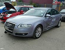 Imagine Dezmembrez Audi A6 (c6) 2 0tdi Piese Auto