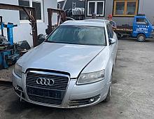 Imagine Dezmembrez Audi A6 C6 2007 2 7 Diesel Cod Bpp Motor La Cheie Piese Auto