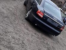 Imagine Dezmembrez Audi A6 C6 Bre 2 0 Tdi 2007 Piese Auto