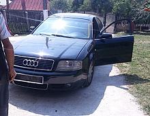 Imagine Dezmembrez Audi A6 Din 2004 Motorizare 1 9 Si 2 5 Tdi 4x4 Piese Auto