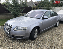 Imagine Dezmembrez Audi A6 Tdi 2 0 2005 Piese Auto