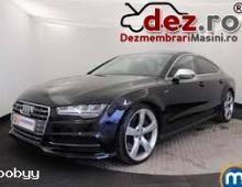 Imagine Dezmembrez Audi A7 3 0 Tdi Cod Clab 2012 Piese Auto
