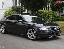 Imagine Dezmembrez Audi A7 3 0tdi An 2011 Piese Auto