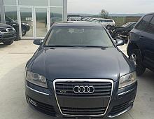 Imagine Dezmembrez Audi A8 4e 2003 2009 Piese Auto