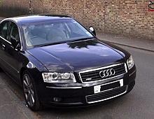 Imagine Dezmembrez Audi A8 2004 Piese Auto