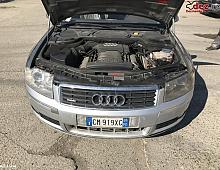 Imagine Dezmembrez Audi A8 2004 4 2 Benzina Piese Auto