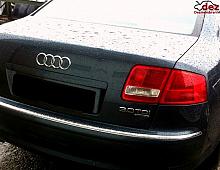 Imagine Dezmembrez Audi A8 4e D3 Limuzina 4 2 Benzina Quattro 4163 Piese Auto