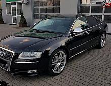 Imagine Dezmembrez Audi A8 4 2 Tdi Bvn Piese Auto