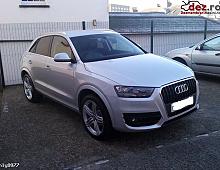 Imagine Dezmembrez Audi Q3 2 0d 2012 Piese Auto