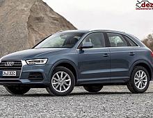 Imagine Dezmembrez Audi Q3 2 0tdi Quattro 2016 Piese Auto