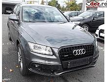 Imagine Dezmembrez Audi Q5 2 0tdi Automat An 2011 Piese Auto
