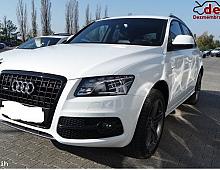 Imagine Dezmembrez Audi Q5 Motor 2 0 170 Cp Automata 4x4 Piese Auto