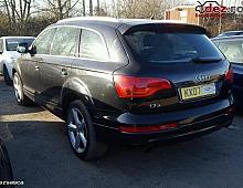 Imagine Dezmembrez Audi Q7 An 2008 Piese Auto