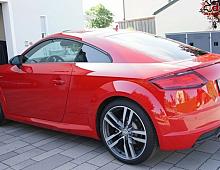 Imagine Dezmembrez Audi Tt 8s Matrix Piese Auto