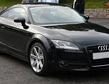 Imagine Dezmembrez Audi Tt An Fab 2011 Motor 2 0tfsi Piese Auto