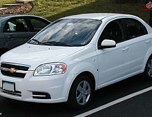 Imagine Dezmembrez Chevrolet Aveo Orice Motorizare Piese Auto