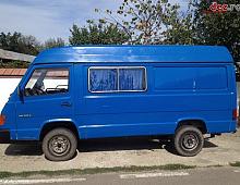 Imagine Dezmembrez Bmv Mb 100 D Piese Auto