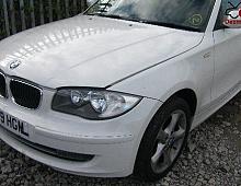 Imagine Dezmembrez Bmw 118d An 2004 2010 Piese Auto