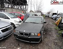 Imagine Dezmembrez Bmw 316 An 1997 Piese Auto