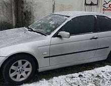Imagine Dezmembrez Bmw 316ti 2001 Motorizare 1 8 Benzina Piese Auto