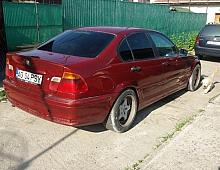 Imagine Dezmembrez Bmw 318 D An 2003 Piese Auto