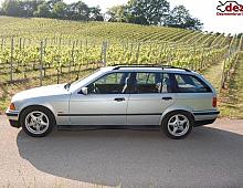Imagine Dezmembrez Bmw 318 Tds Din 1998 In Stare Perfecta De Piese Auto