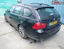 Imagine Dezmembrez Bmw 318d E91 N47d20a N47d20c An 2004 2010 Piese Auto