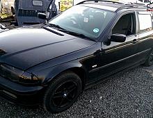 Imagine Dezmembrez Bmw 320 D An 2000 Piese Auto