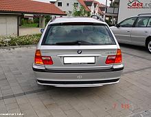 Imagine Dezmembrez Bmw 320d Piese Auto