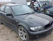 Imagine Dezmembrez Bmw 330 Diesel An 2002 Piese Auto