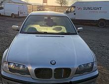 Imagine Dezmembrez Bmw 330 Din 2001 3 0 Diesel Piese Auto