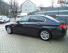 Imagine Dezmembrez Bmw 520 D F10 An 2012 Piese Auto