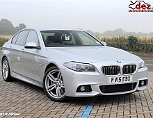 Imagine Dezmembrez Bmw 520 Xd An 2014 Facelift F10/f11 184cp Piese Auto