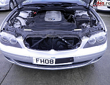 Imagine Dezmembrez bmw 730 d din 2005 motor cutie automata turbina Piese Auto