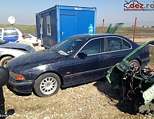 Imagine Dezmembrez Bmw Seria 5 E39 2 0 I Piese Auto
